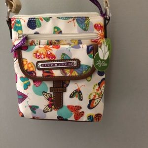 Lily Bloom Bags - Lily Bloom Purse